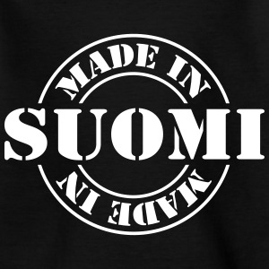 made_in_suomi_m1 T-shirts - T-shirt tonåring