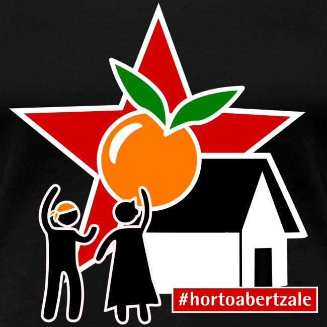 #hortoabertzale Xica