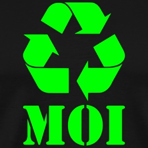 Recycle-Moi Tee shirts - T-shirt Premium Homme