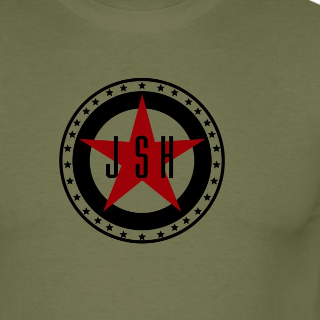 JSH Logo #13-rb