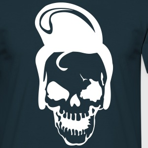 Death Elvis T-Shirts - Men's T-Shirt