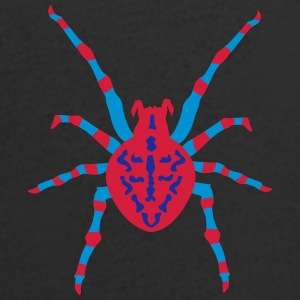 Spider spots T-Shirts - Men's V-Neck T-Shirt