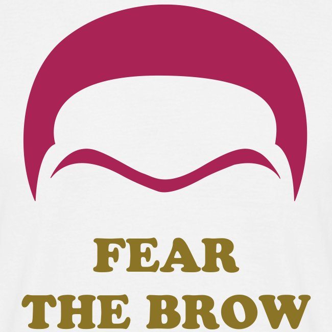 Fear the Brow