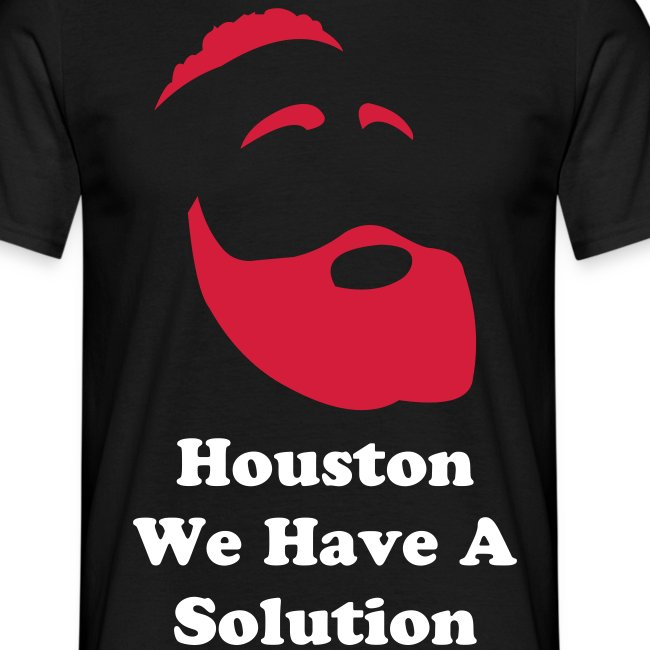 Houston, we have a solution