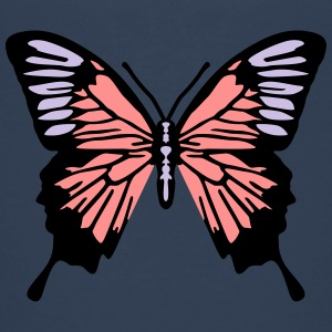 Detailed butterfly Shirts - Kids' Premium T-Shirt