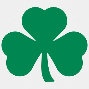 Shamrock Shirts - Teenage Premium T-Shirt