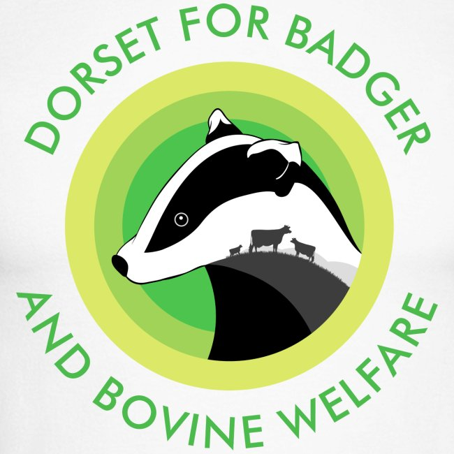 Dorset for Bagder and Bovine Welfare (Logo)