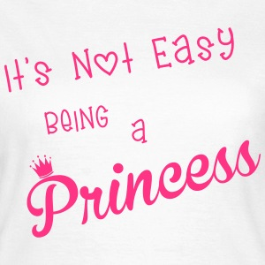Princess T-Shirts - Frauen T-Shirt