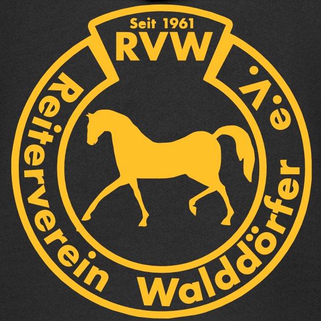 RVW Kapuzenjacke (2 Logos) - Kinder
