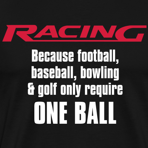racing_one_ball