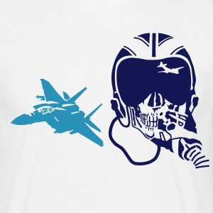 fighter F-15 T-Shirts - Men's T-Shirt