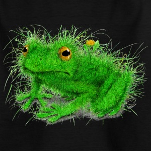 Grass Frog - Teenage T-shirt