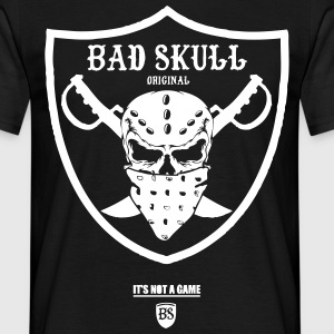 bad_skull_original_raiders_tee Tee shirts - T-shirt Homme