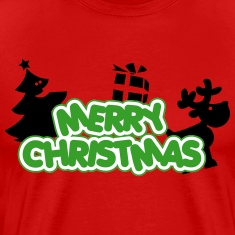 Merry Christmas T-shirts