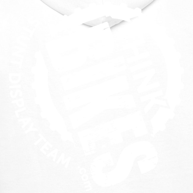 ThinkBikes Hoody (White Logo)