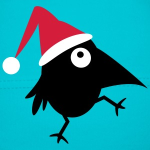 Christmas raven Accessories - Baby Cap