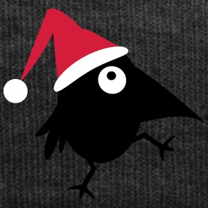 Christmas raven Caps & Hats - Winter Hat