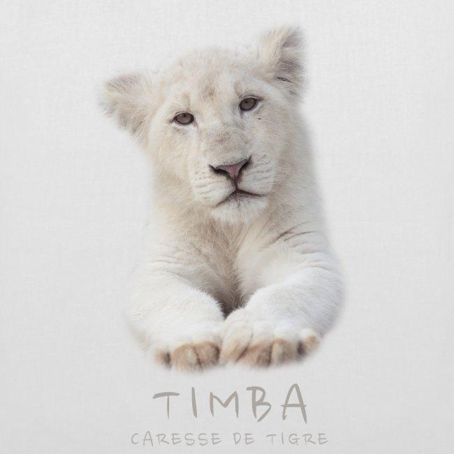Sac Timba bébé portrait