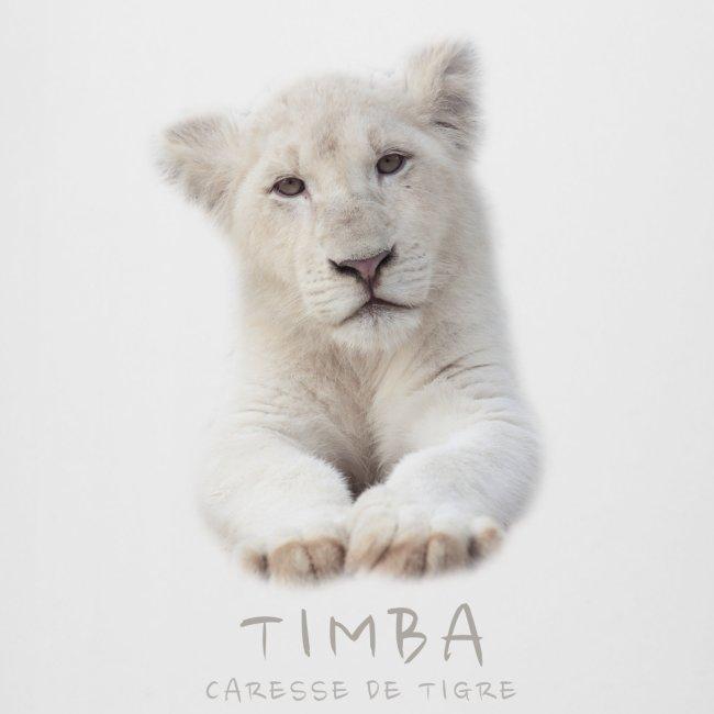 Chope Timba bébé portrait