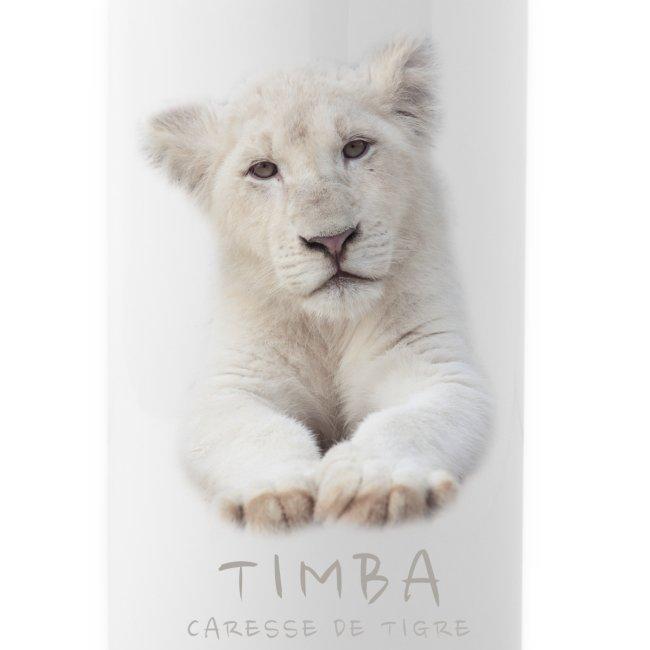 Gourde Timba bébé portrait