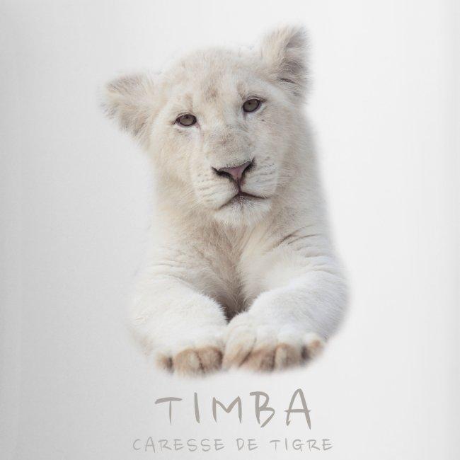 Mug Timba bébé portrait
