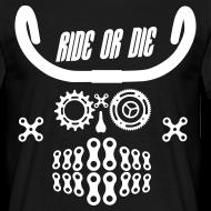 Motif ~ ride or die