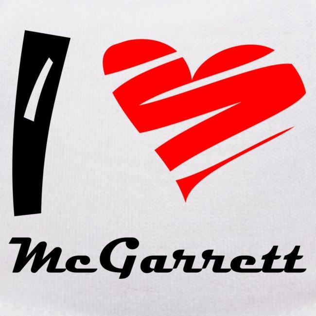 "Nounours ""McGarrett"""