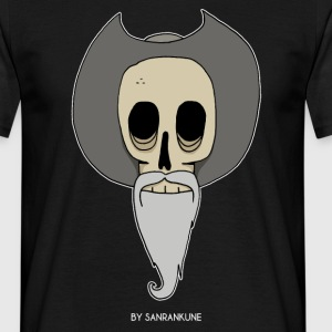 dead Don Quichotte Tee shirts - T-shirt Homme