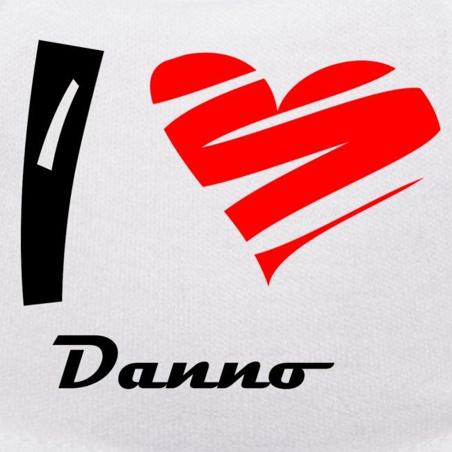 "Nounours ""Danno"""