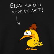 Motiv ~ Elch Pulli
