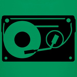 Turntable-Tape Shirts - Kids' Premium T-Shirt
