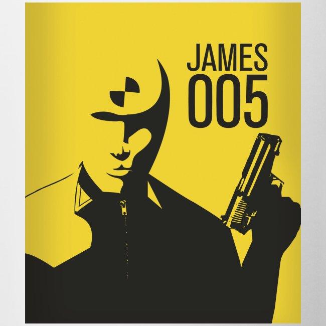 Tasse James 005