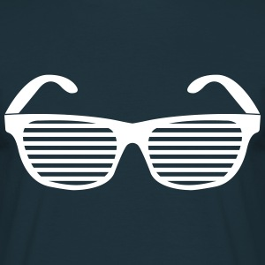 Etching glasses  T-Shirts - Men's T-Shirt