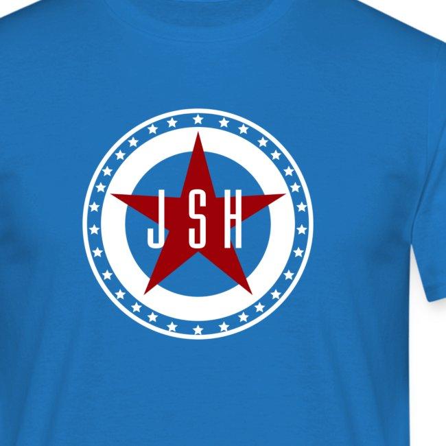 JSH Logo #13-rw