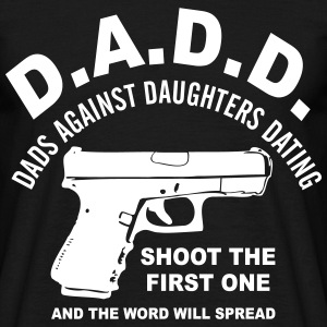 Dads against daughters dating t shirt walmart