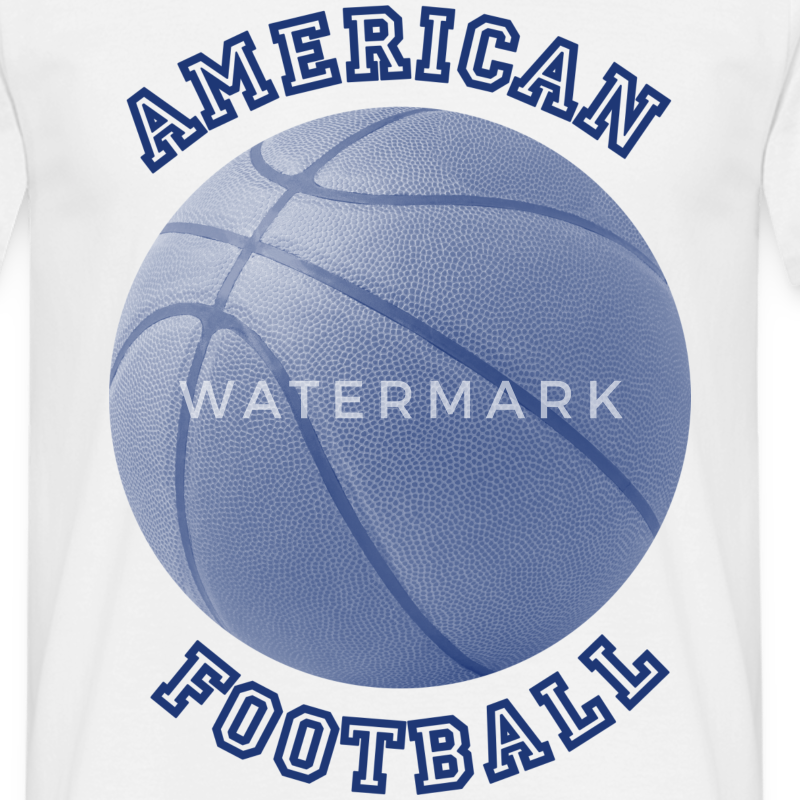 American Football - T-shirt Homme