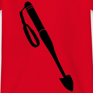 spade for the excavation of the truffle_v1 Shirts - Teenage T-shirt