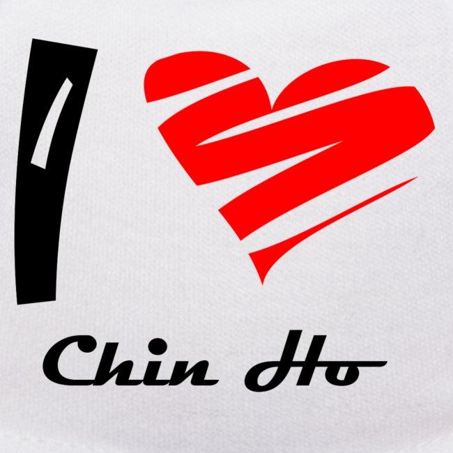 """Nounours """"Chin"""""""