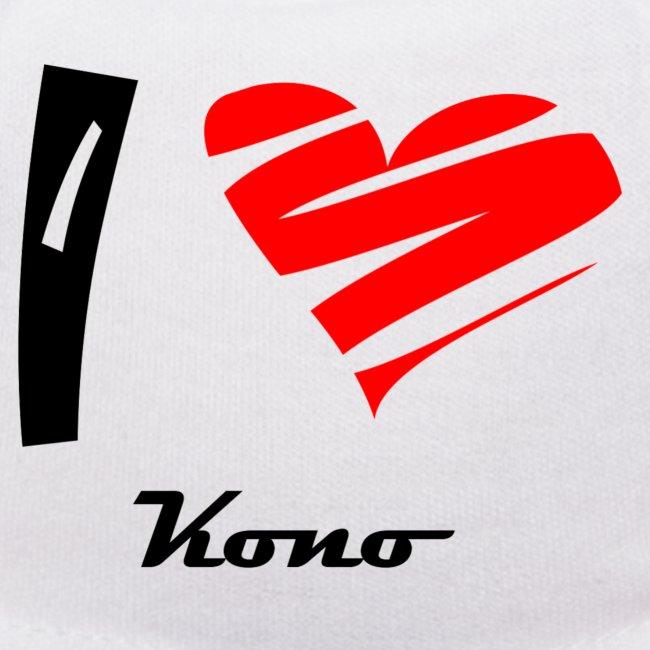 """Nounours """"Kono"""""""