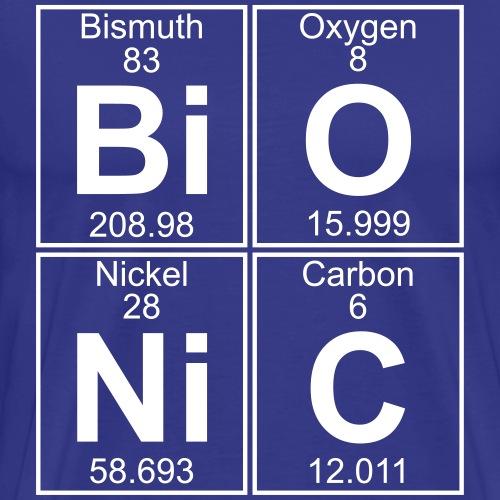 Bi-O-Ni-C (bionic) - Full