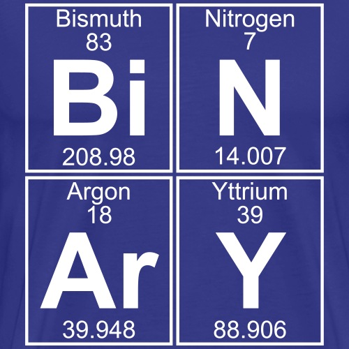 Bi-N-Ar-Y (binary) - Full