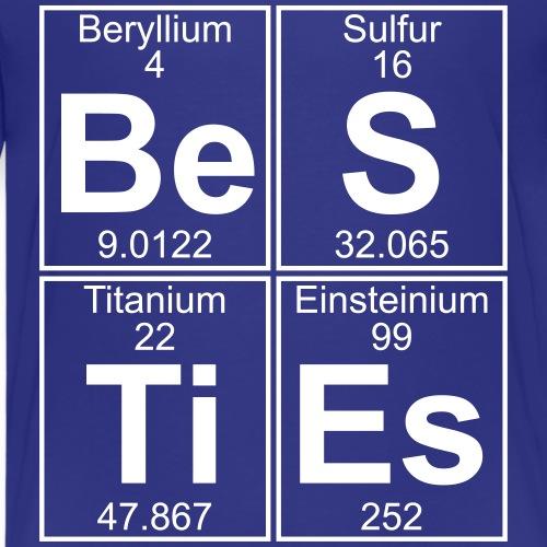 Be-S-Ti-Es (besties) - Full