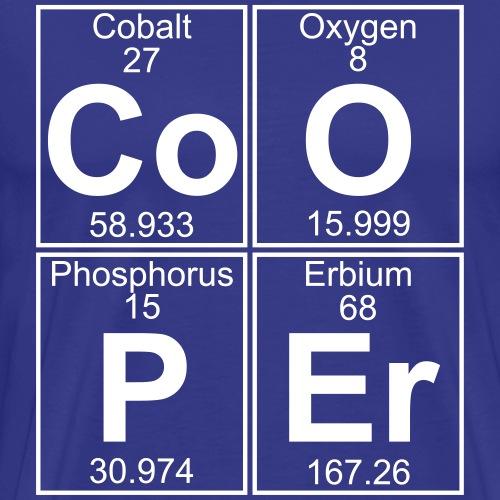 Co-O-P-Er (cooper) - Full