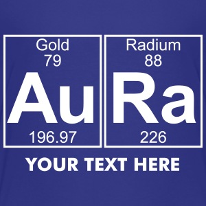Au-Ra (aura) - Full Shirts - Teenage Premium T-Shirt