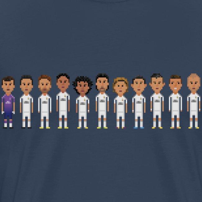 Men T-Shirt - RM 2013