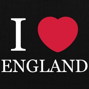 I love england Bags & Backpacks - Tote Bag