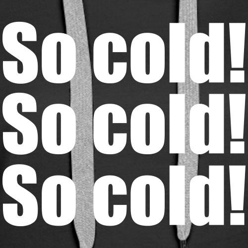 Vector - So Cold
