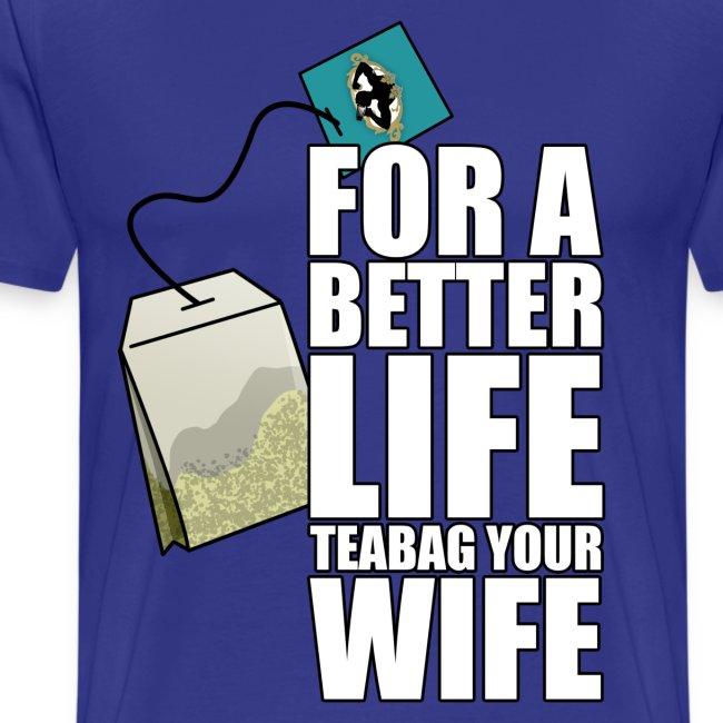 Bustina del Tè