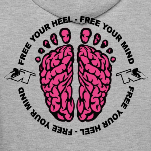 2017 Free your Heel - Free your Mind