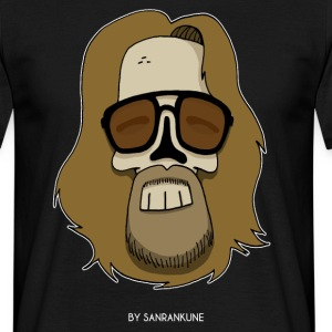 The Dead Dude Tee shirts - T-shirt Homme